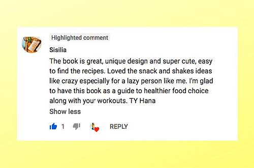 ebook review fitness